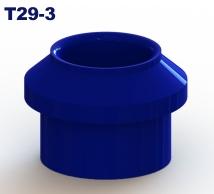 Ventosa T29-3