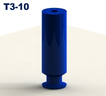 Ventosa T3-10