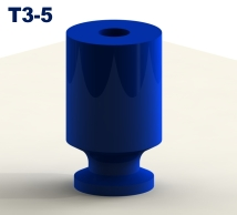 Ventosa T3-5