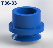 Ventosa T36-33