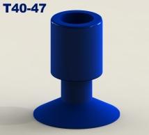 Ventosa T40-47