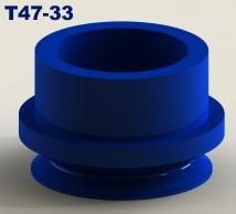 Ventosa T47-33