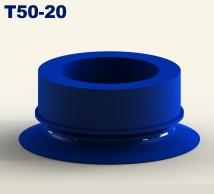 Ventosa T50-20