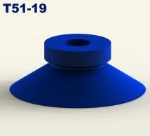 Ventosa T51-19