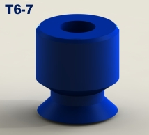 Ventosa T6-7