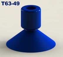 Ventosa T63-49