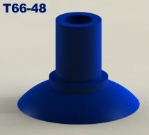 Ventosa T66-48