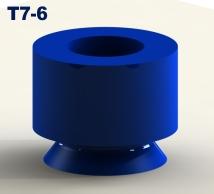 Ventosa T7-6