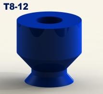 Ventosa T8-12