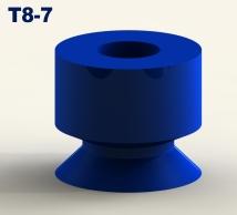 Ventosa T8-7