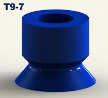 Ventosa T9-7