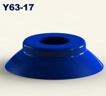 Ventosa Y63-17